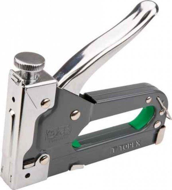 Степлер TOPEX 6-14 мм, скоби G, 41E908 купить в интернет-магазине Dinar ☎ (099) 160 34 55 ✓ лучшие цены ✓ бесплатная доставка от 1000 грн ✓ отзывы и фото
