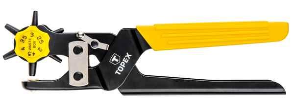 Дирокол TOPEX 240 мм, 32D424 купить в интернет-магазине Dinar ☎ (099) 160 34 55 ✓ лучшие цены ✓ бесплатная доставка от 1000 грн ✓ отзывы и фото