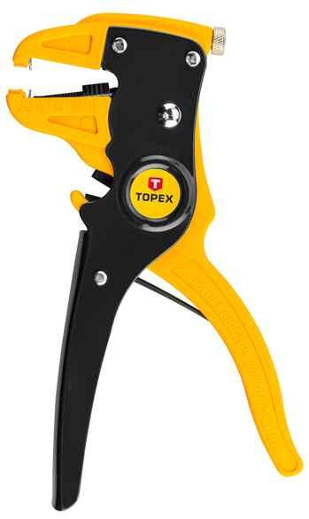Знiмач iзоляцiї TOPEX 175 мм, автоматичний, 32D805 купить в интернет-магазине Dinar ☎ (099) 160 34 55 ✓ лучшие цены ✓ бесплатная доставка от 1000 грн ✓ отзывы и фото