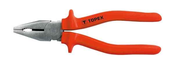 Клiщi затискнi TOPEX, 180 мм (1000 В), 32D511 купить в интернет-магазине Dinar ☎ (099) 160 34 55 ✓ лучшие цены ✓ бесплатная доставка от 1000 грн ✓ отзывы и фото