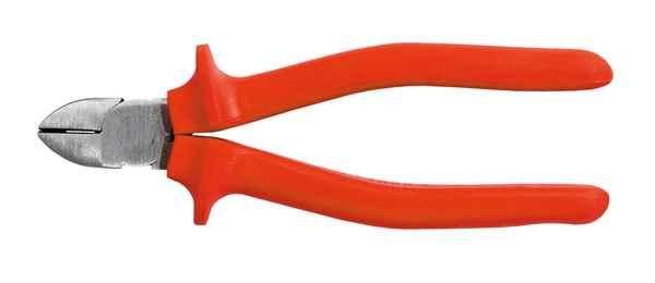 Кусачки TOPEX боковi, 160 мм (1000 В), 32D517 купить в интернет-магазине Dinar ☎ (099) 160 34 55 ✓ лучшие цены ✓ бесплатная доставка от 1000 грн ✓ отзывы и фото