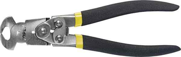 Кусачки TOPEX торцевi з шарнiром, 180 мм, 32D137 купить в интернет-магазине Dinar ☎ (099) 160 34 55 ✓ лучшие цены ✓ бесплатная доставка от 1000 грн ✓ отзывы и фото