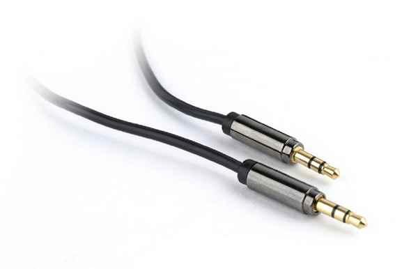 Купить Аудіо-кабель Cablexpert CCAP-444-0.75M ☎ (067) 467 25 28 ✓ лучшие цены ✓ постоянные акции и скидки ✓ отзывы ✓ точка выдачи в Киеве