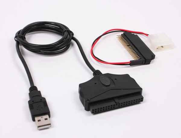 Купить Адаптер Viewcon VE 073 USB 2.0 - IDE   ☎ (067) 467 25 28 ✓ лучшие цены ✓ постоянные акции и скидки ✓ отзывы ✓ точка выдачи в Киеве