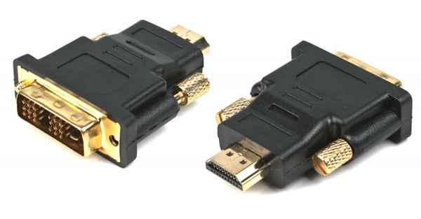 Купить Адаптер A-HDMI-DVI-1 ☎ (067) 467 25 28 ✓ лучшие цены ✓ постоянные акции и скидки ✓ отзывы ✓ точка выдачи в Киеве