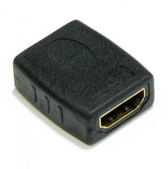 Купить Адаптер A-HDMI-FF ☎ (067) 467 25 28 ✓ лучшие цены ✓ постоянные акции и скидки ✓ отзывы ✓ точка выдачи в Киеве