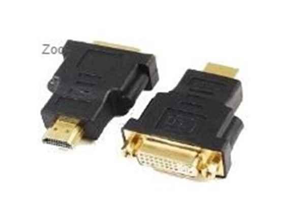 Купить Адаптер Cablexpert A-HDMI-DVI-3 ☎ (067) 467 25 28 ✓ лучшие цены ✓ постоянные акции и скидки ✓ отзывы ✓ точка выдачи в Киеве