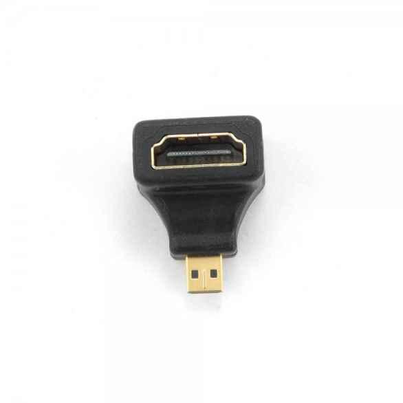 Купить Адаптер Cablexpert A-HDMI-FDML ☎ (067) 467 25 28 ✓ лучшие цены ✓ постоянные акции и скидки ✓ отзывы ✓ точка выдачи в Киеве