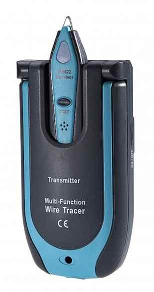 Купить Мультифункциональный кабельный тестер Cablexpert T-WT-01 ☎ (067) 467 25 28 ✓ лучшие цены ✓ постоянные акции и скидки ✓ отзывы ✓ точка выдачи в Киеве
