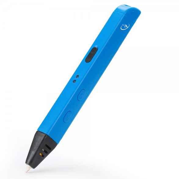 Купить Ручка для об'ємного (3D) малювання 3DP-PEN-01 ☎ (067) 467 25 28 ✓ лучшие цены ✓ постоянные акции и скидки ✓ отзывы ✓ точка выдачи в Киеве