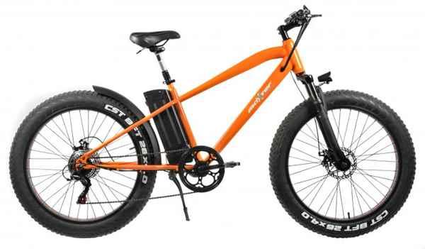 Купить Електричний велосипед Maxxter ALLROAD MAX (Orange) ☎ (067) 467 25 28 ✓ лучшие цены ✓ постоянные акции и скидки ✓ отзывы ✓ точка выдачи в Киеве