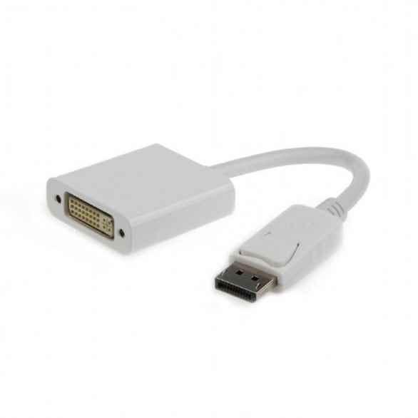 Купить Адаптер-перехідник DisplayPort на HDMI Cablexpert AB-DPM-HDMIF-002W ☎ (067) 467 25 28 ✓ лучшие цены ✓ постоянные акции и скидки ✓ отзывы ✓ точка выдачи в Киеве