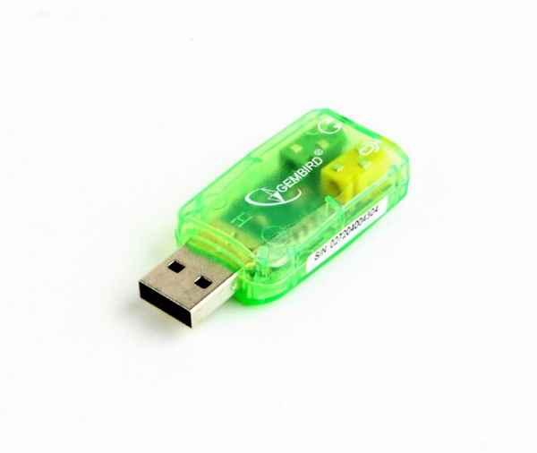 Купить Адаптер Gembird SC-USB-01 ☎ (067) 467 25 28 ✓ лучшие цены ✓ постоянные акции и скидки ✓ отзывы ✓ точка выдачи в Киеве
